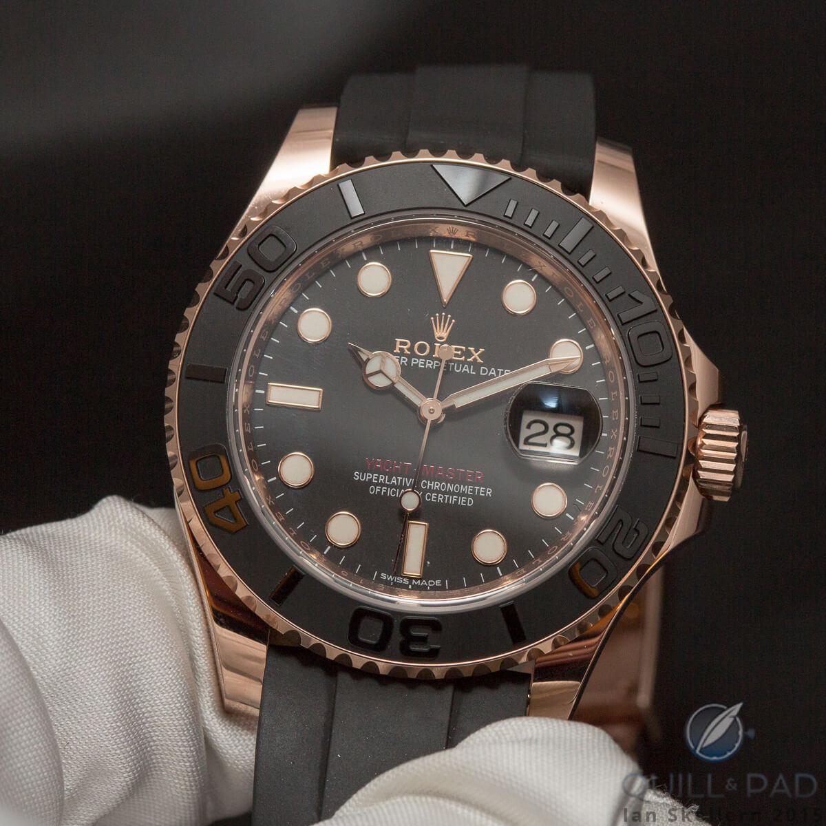 a55d223ffde What Will The Future Wristwatch Offer Millennials, Generation X, And ...