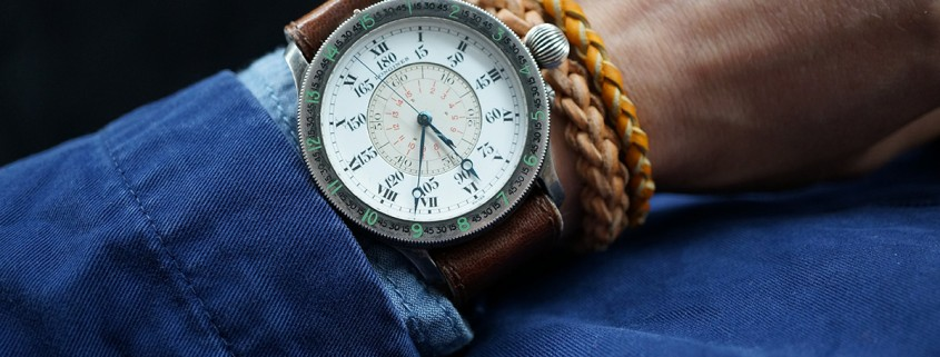 Beautiful vintage Longines at the 2015 Phillips Auction One preview