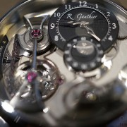 Romain Gauthier Logical one at William & Son, London