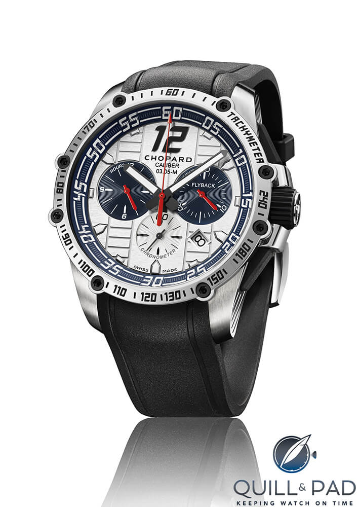 Superfast Chrono Porsche 919 Jacky Ickx Edition