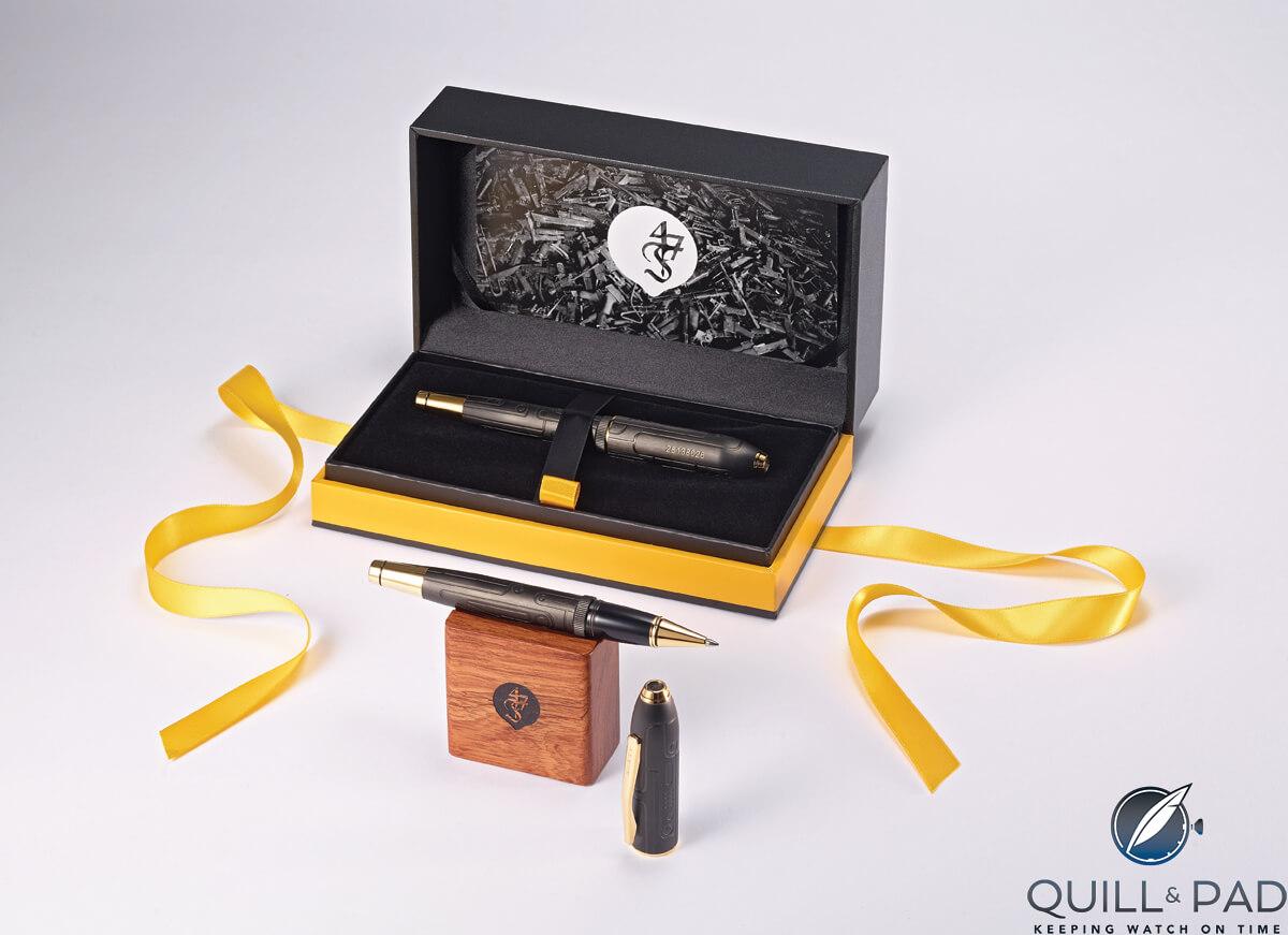 Fonderie 47 Cross Peerless Collector's Edition Pen