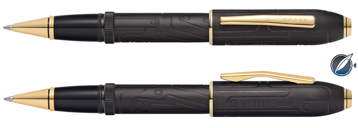 Fonderie 47 Cross Peerless Collector's Edition Pen