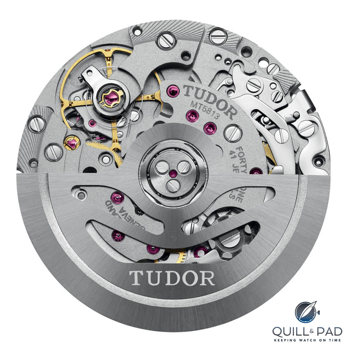 Tudor And Breitling: Two Sports Watch Manufacturers