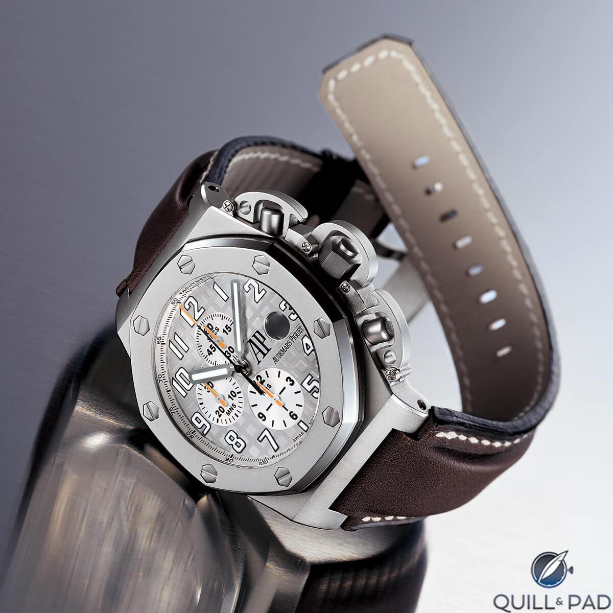 Audemars Piguet Royal Oak Offshore T3 Chronograph