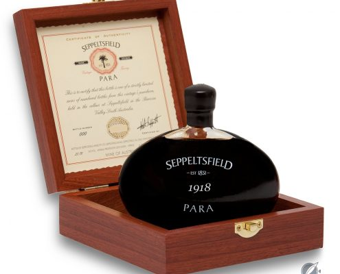 Seppeltsfield 100-Year-Old Para Vintage Tawny 1918