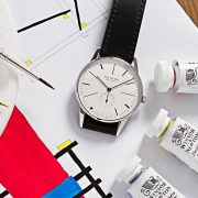 Ace X NOMOS Orion 100 Years of De Stijl