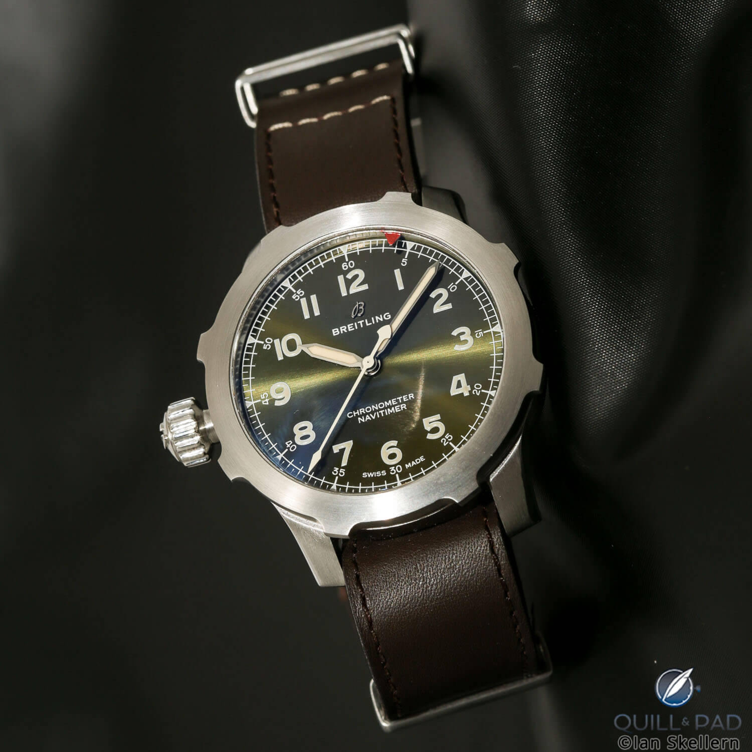Breitling Navitimer 8 Super 8 B20 Automatic 50