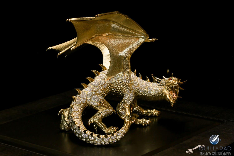 Giberg Dragon