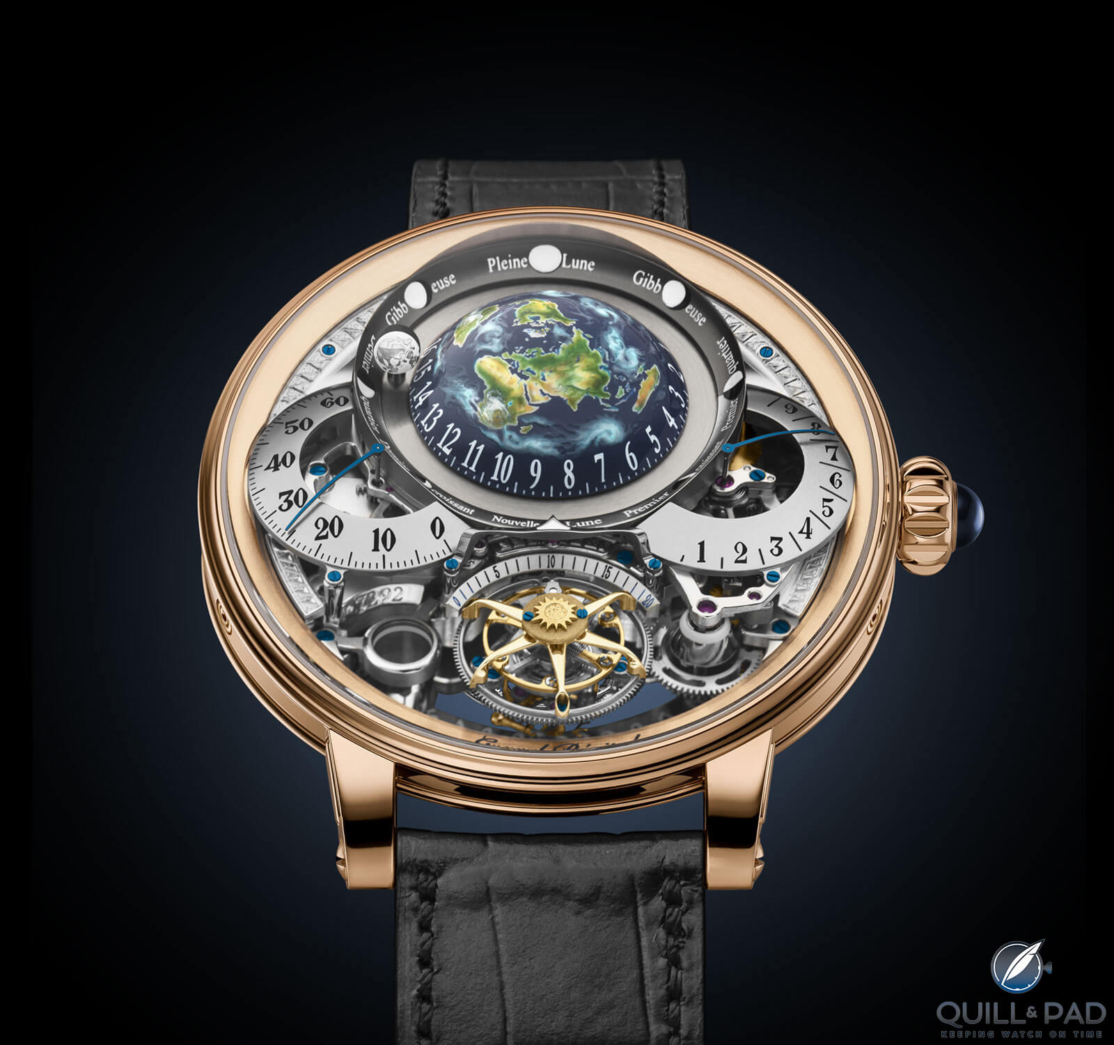 Is This The Best Watch Of The Year? Bovet Récital 22 Grand