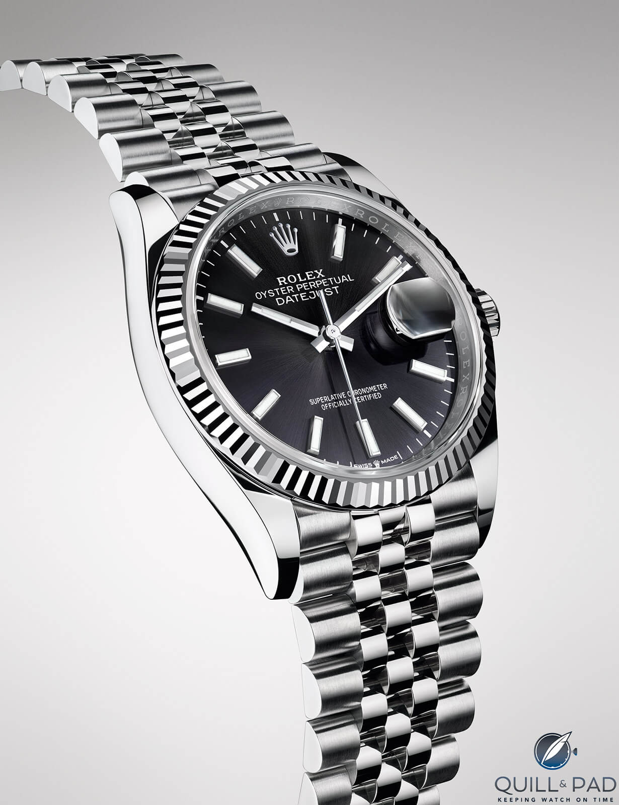 Rolex Datejust 36 Reference 126234