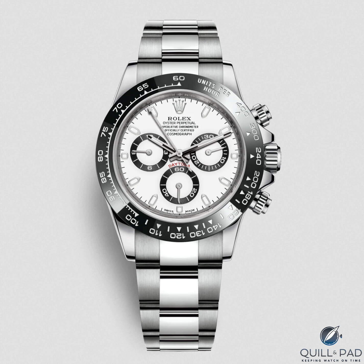 A Reader Asks Should I Buy A Steel Rolex Daytona With